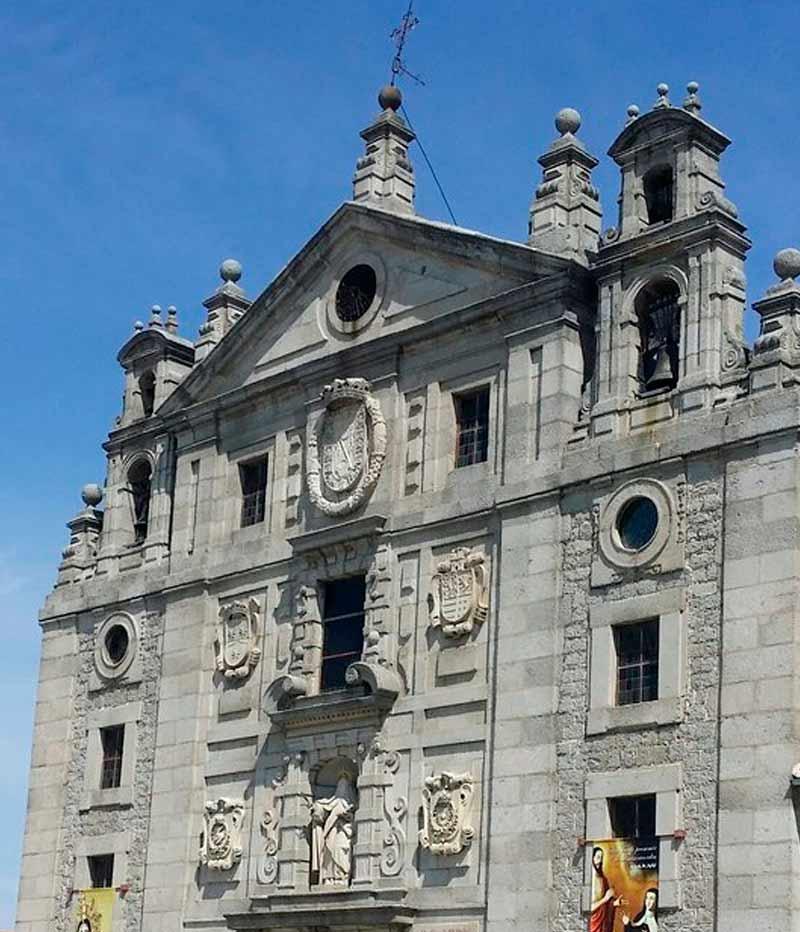Iglesia Santa Teresa de Jesus