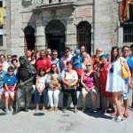 visita guiada convento de santa teresa